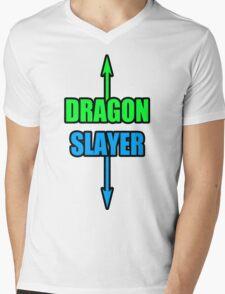 DRAGON SLLAAYYYEEERR! Mens V-Neck T-Shirt