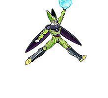 Cell x Jordan by GrowD7