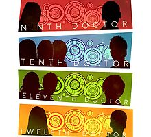 NuWho Doctors by promiseTime
