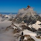 Matterhorn, Switzerland by TLCPhotography