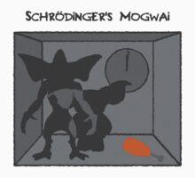 Schrodinger's Mogwai by apalooza