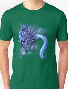 Luna Flight Shirt T-Shirt