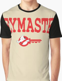 Keymaster Graphic T-Shirt