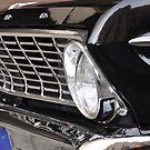 Ford Falcon by Lenny La Rue, IPA