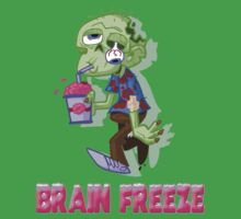 Brain freeze by luckydevil
