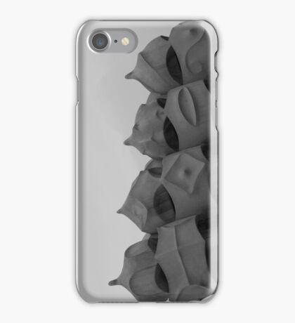 Barcelona V iPhone Case/Skin
