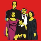 Munsters by monsterplanet