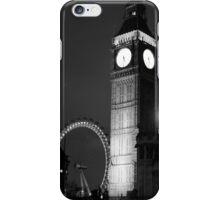 London II iPhone Case/Skin