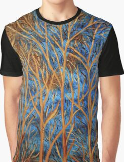 Trees of gold  Graphic T-Shirt