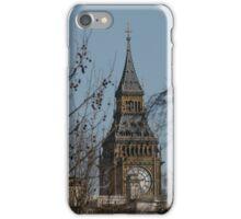London VII iPhone Case/Skin