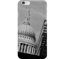 London VIII iPhone Case/Skin