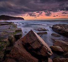 The Cove by Jason Pang, FAPS FADPA