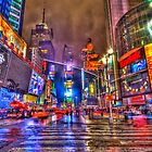 Times Square, New York City by TLCPhotography
