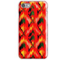 Navajo 6 iPhone Case/Skin
