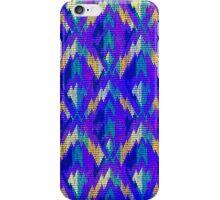 Navajo 10 iPhone Case/Skin