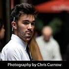 Photography by Chris Curnow by Shot in the Heart of Melbourne, 2012