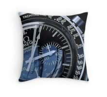 This Paradox ~  Time Throw Pillow
