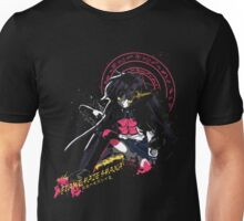 Black Flame Shana Unisex T-Shirt