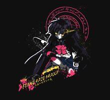 Black Flame Shana Unisex T-Shirt