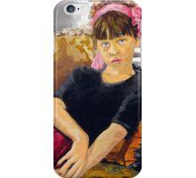 Steph's Phone iPhone Case/Skin