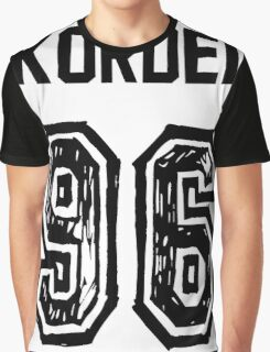 Kordei'96 Graphic T-Shirt