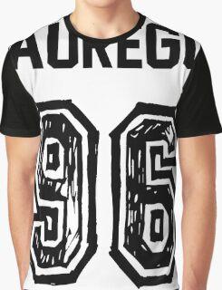 Jauregui'96 Graphic T-Shirt