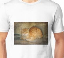 Ready For a Nap Unisex T-Shirt