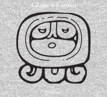 4 AJAW 8 KUMJU by Yago