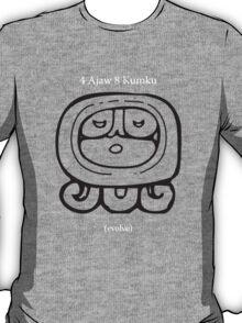 4 AJAW 8 KUMJU T-Shirt