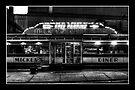 Mickey's Diner by KBritt