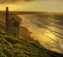 Towanroath Gold by phil hemsley
