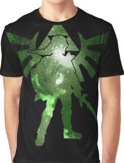 Night warrior Graphic T-Shirt