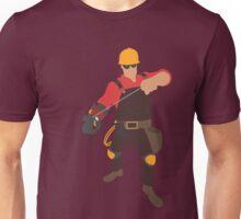 TF2 - RED Engineer Unisex T-Shirt