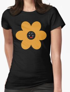 SAVAGE FLOWER YELLOW T-Shirt
