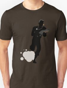 TF2 - Scout T-Shirt