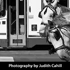 Photography by Judith Cahill by Shot in the Heart of Melbourne, 2012