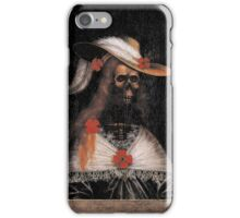 The Way Of All Flesh iPhone Case/Skin