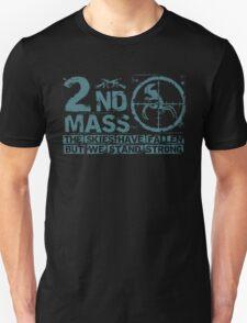 2nd Mass T-Shirt