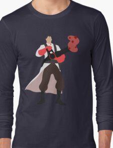 TF2 RED Medic Long Sleeve T-Shirt