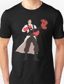 TF2 RED Medic Unisex T-Shirt