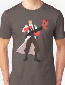 TF2 RED Medic Unisex T-Shirt