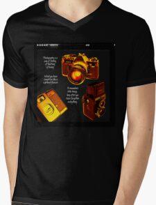 Analogue photography T-Shirt