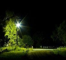 """The """"Night of the Dead"""", in the dead of the night. by Rhoufi"""