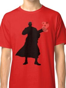 TF2 Medic - RED Uber Classic T-Shirt