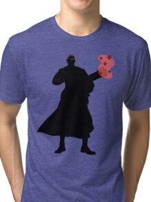 TF2 Medic - RED Uber Tri-blend T-Shirt