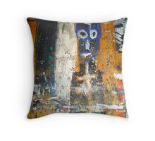composition 2 Throw Pillow