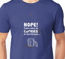Follow the Crumbs Trail Unisex T-Shirt