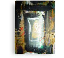 composition 11 Canvas Print