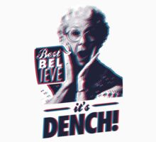 DENCH! Granny 2 by Rhys Jenkins