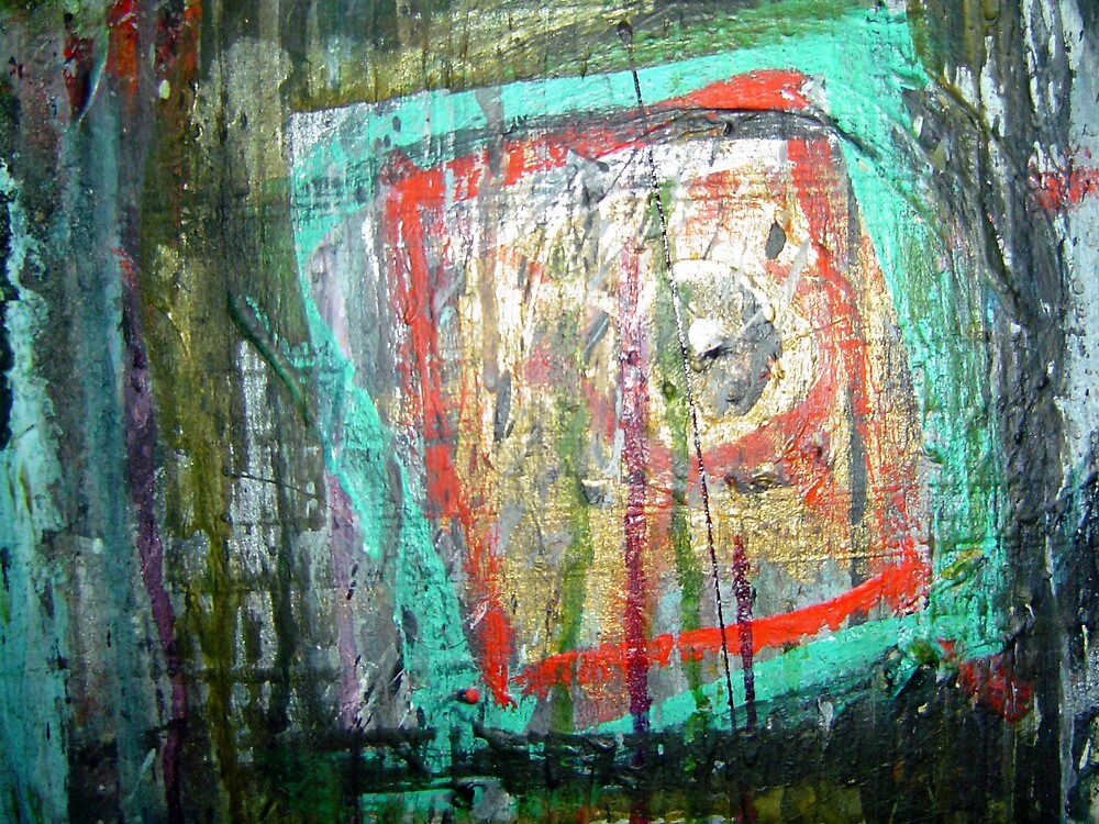 composition 14 by arteology